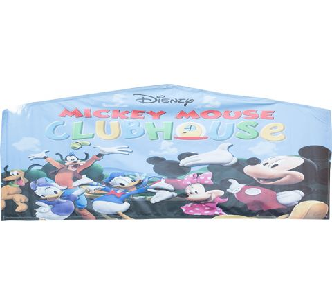 Mickey Mouse Club House Banner Rental in San Diego