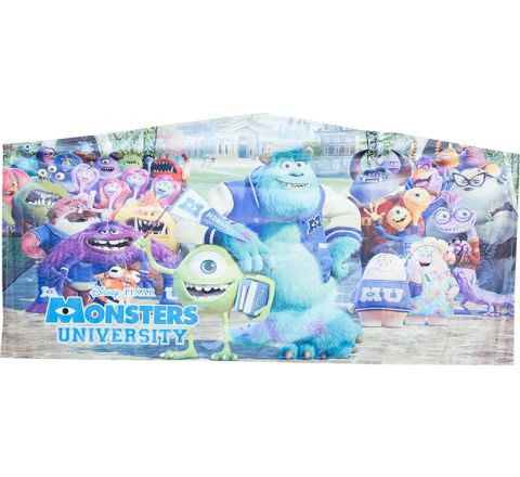 Monsters University Banner Rental in San Diego